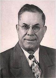 Adger M. Pace