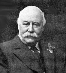 C. Hubert H. Parry
