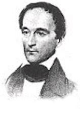 William Bourn Oliver Peabody