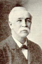 Theodore E. Perkins