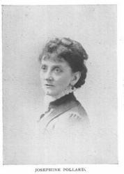 Josephine Pollard