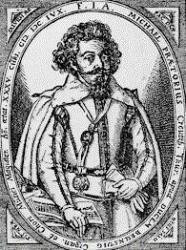 Benjamin Praetorius