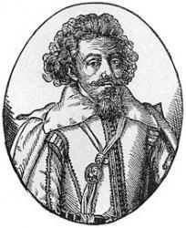 Michael Praetorius