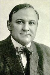 Paul Rader