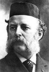 Rossiter W. Raymond