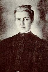 Ida L. Reed