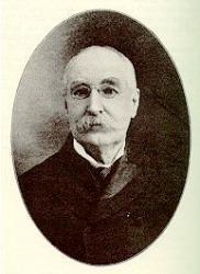 Eben E. Rexford