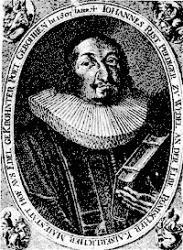 Johann Rist