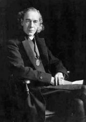 J. Armitage Robinson