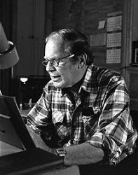 Leland B. Sateren