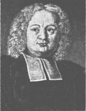 Benjamin Schmolck