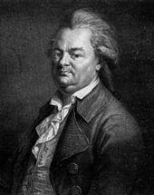Christian Friedrich Daniel Schubart