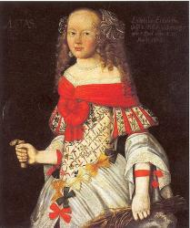 Ludämiliä Elisabeth Schwarzburg-Rudolstadt