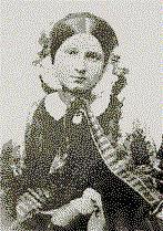 Clara H. Scott
