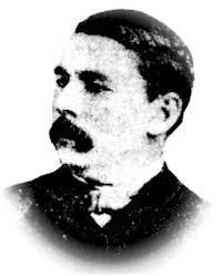 Joseph Medlicott Scriven