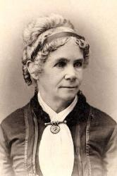 Mary S. B. Dana Shindler