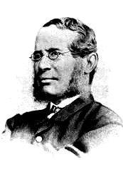 Henry Thomas Smart