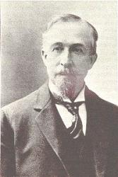 George C. Stebbins