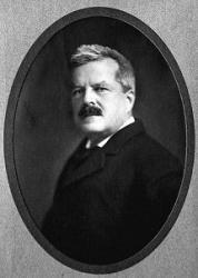 Melancthon Woolsey Stryker