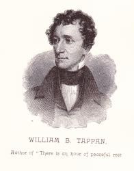 William B. Tappan