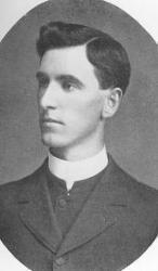 Daniel Otis Teasley