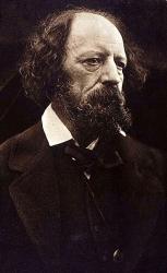 Alfred Tennyson, Baron Tennyson