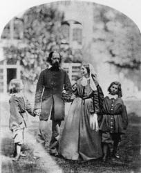 Baroness Emily Sellwood Tennyson Tennyson