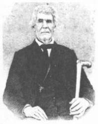 Wilson Thompson