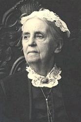 Mary Ann Thomson