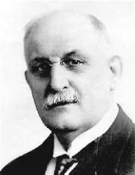 D. B. Towner