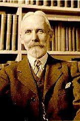 Henry Hallam Tweedy