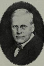 Judson W. Van DeVenter