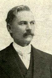 John B. Vaughan