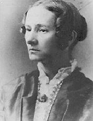 Anna Bartlett Warner