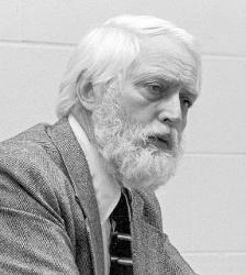 Stanley M. Wiersma