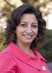 Anne Zaki
