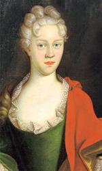 Erdmuth Dorothea,  Gräfin von Zinzendorf