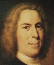 Nicolaus Ludwig, Graf von Zinzendorf