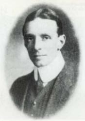 Edward C. Bairstow
