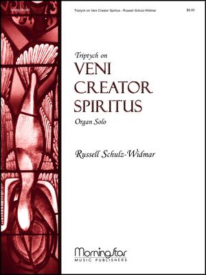 veni creator spiritus satb pdf