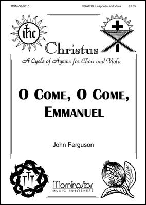 O Come, O Come, Emmanuel - (Choral Score) - Hymnary.org