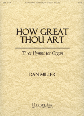 How Great Thou Art Hymnary Org