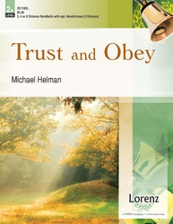 Trust and Obey | Hymnary org