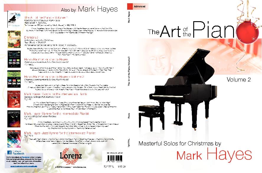 in the garden mark hayes pdf