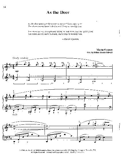 i worship you almighty god saxophone sheet music pdf