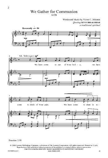 gather us in hymn pdf