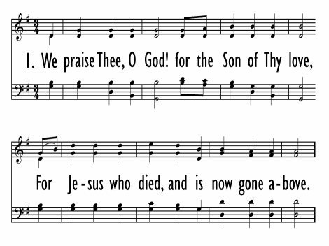 Revive Us Again Hymnary