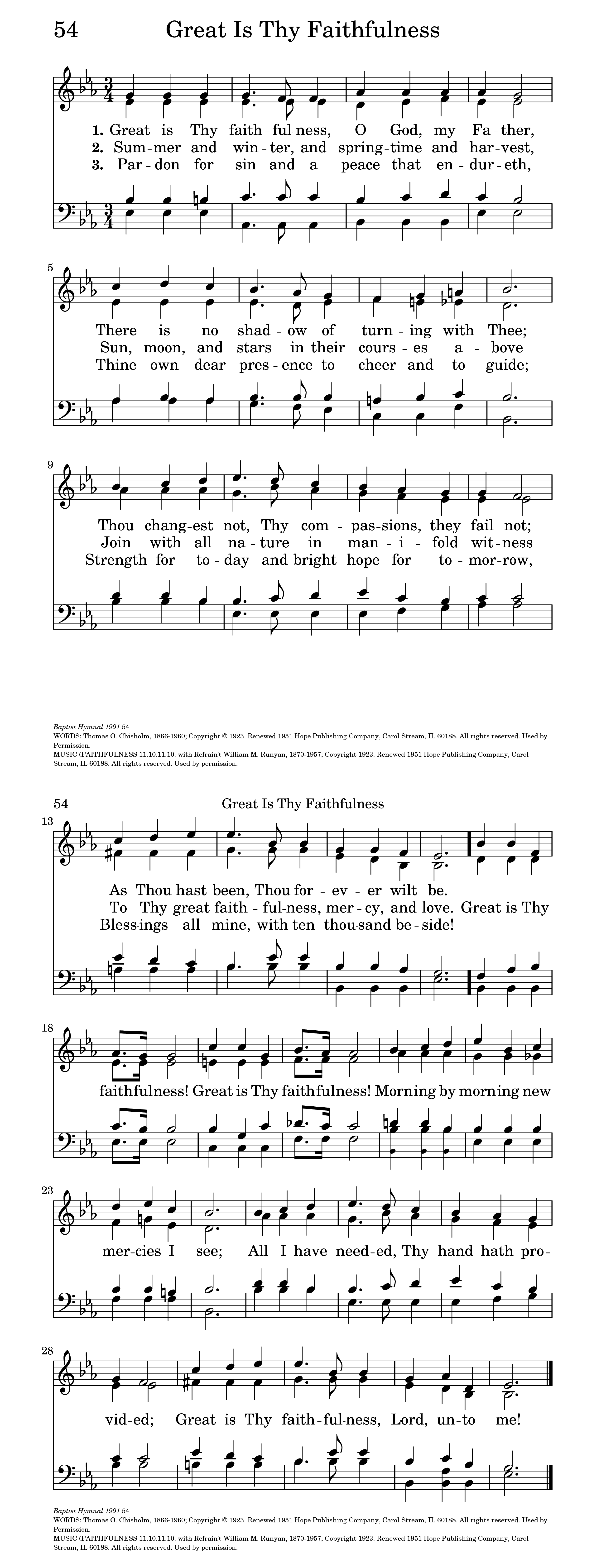 photograph about Free Printable Black Gospel Sheet Music referred to as Ideal Is Thy Faithfulness