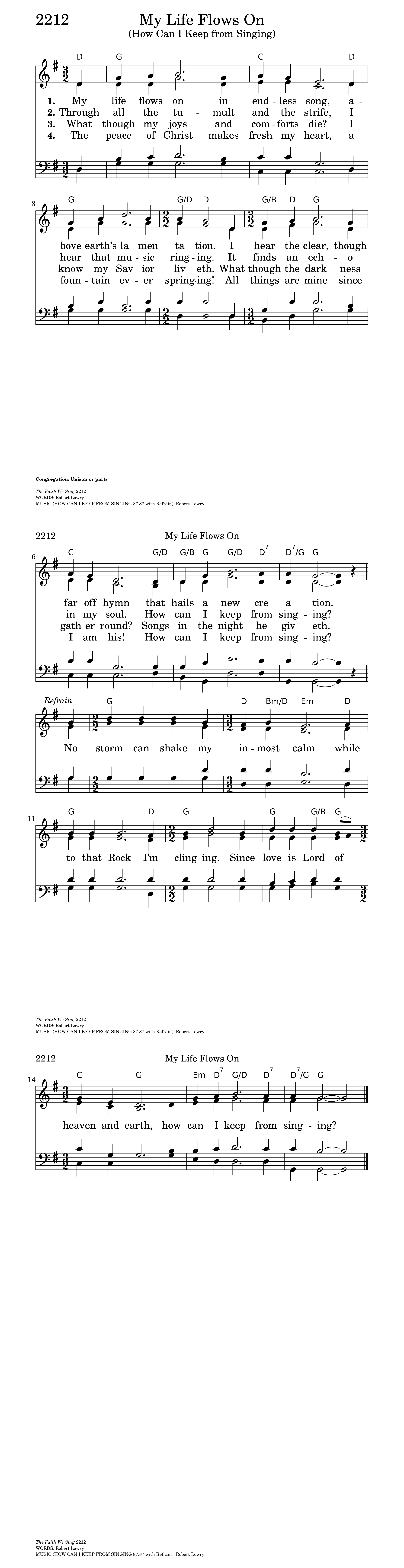 How can i keep from singing hymnary general settings hexwebz Images