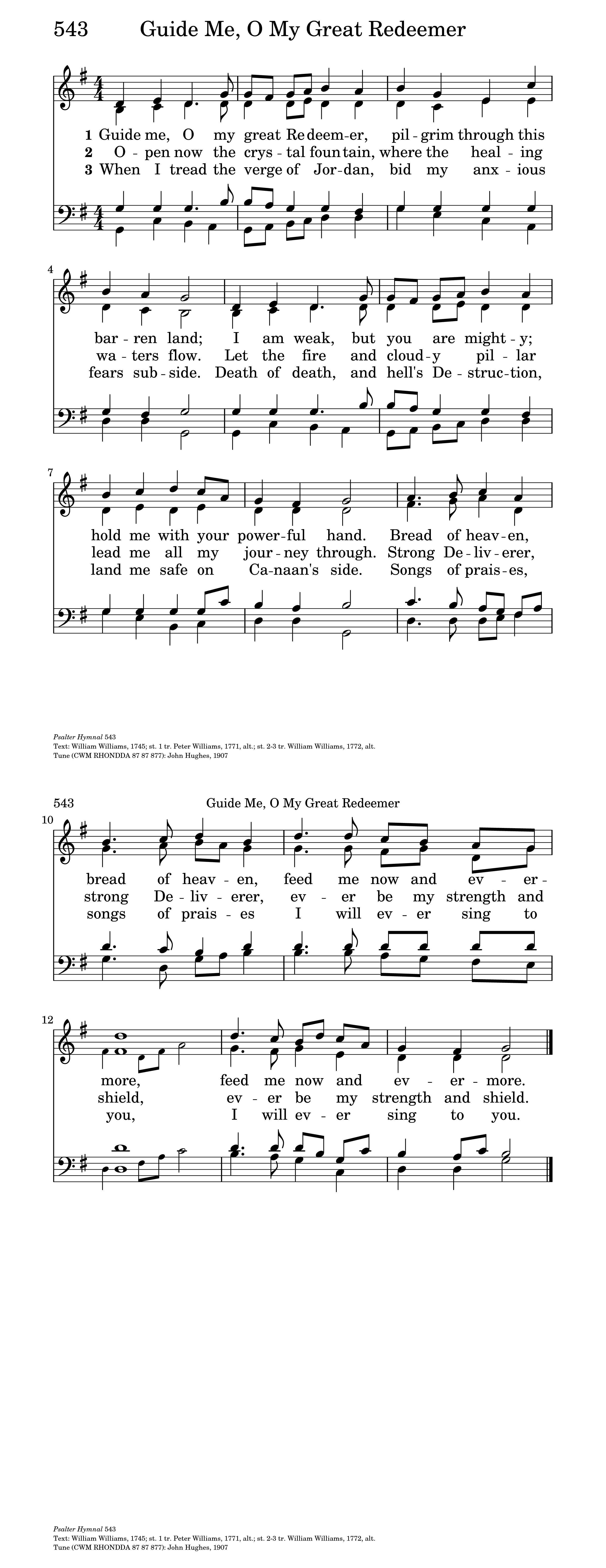 Guide me o thou great jehovah hymnary this is a preview of your flexscore hexwebz Choice Image